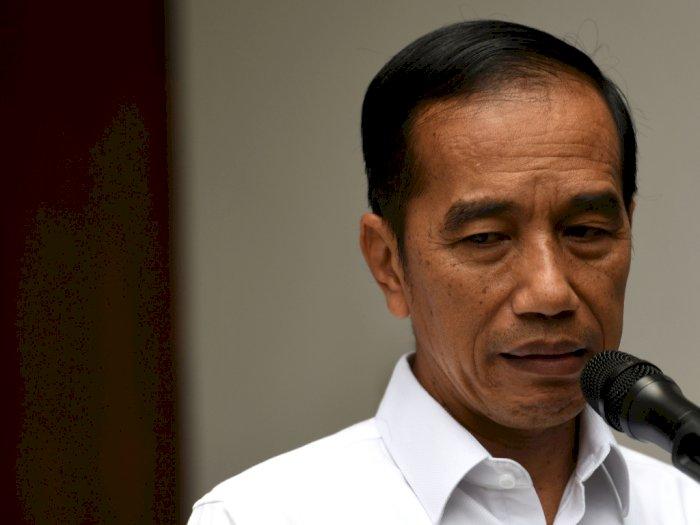 Di Periode Kedua, Jokowi Tetap Lanjutkan Pembangunan Infrastruktur
