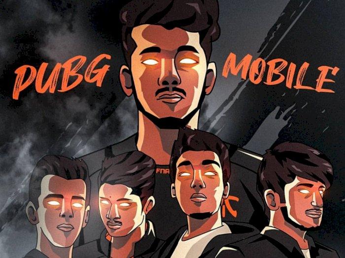 Fnatic Terjun ke Esports PUBG Mobile, Rekrut Tim XSpark Asal India