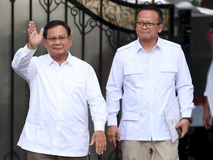Prabowo Subianto Bantu Pertahanan, Edhy Prabowo di Bidang Apa?
