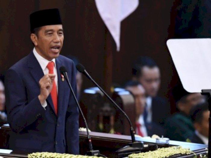 Pidato Presiden Diharapkan Jadi Awal Pola Pikir Kerja Pemerintah