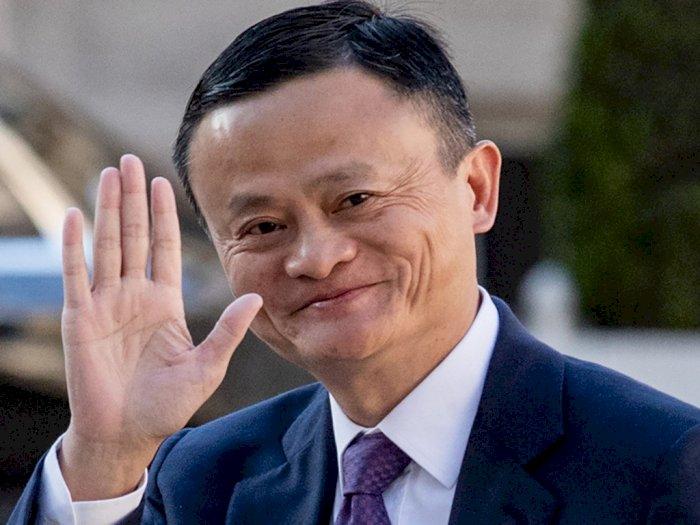 Butuh Persiapan 10 Tahun Bagi Jack Ma Buat Pensiun Sebagai CEO Alibaba