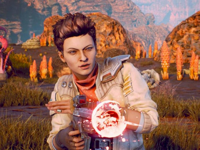 Sebelum Dirilis, Simak Spesifikasi PC Minimum Game The Outer Worlds
