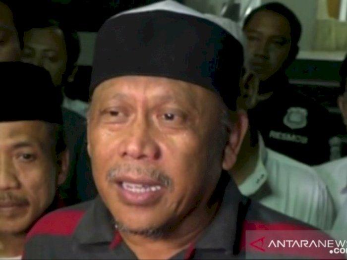 Kembali Ditangkap Polisi, Apa Kasus Eggi Sudjana?