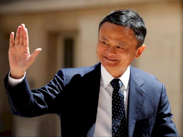 Jack Ma Menyatakan Rahasia Kesuksesan Alibaba Adalah Wanita
