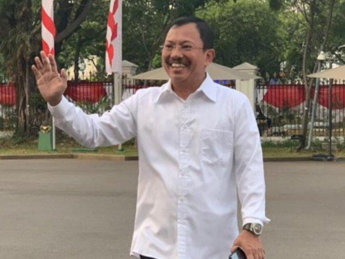 "Ahli ""Cuci Otak"" Dipanggil Jokowi Ke Istana"