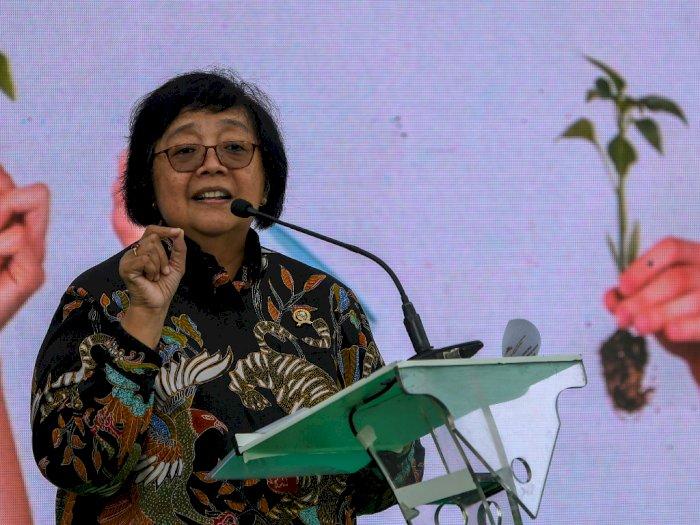 Siti Nurbaya, Kader Kedua Nasdem yang di Panggil Jokowi ke Istana