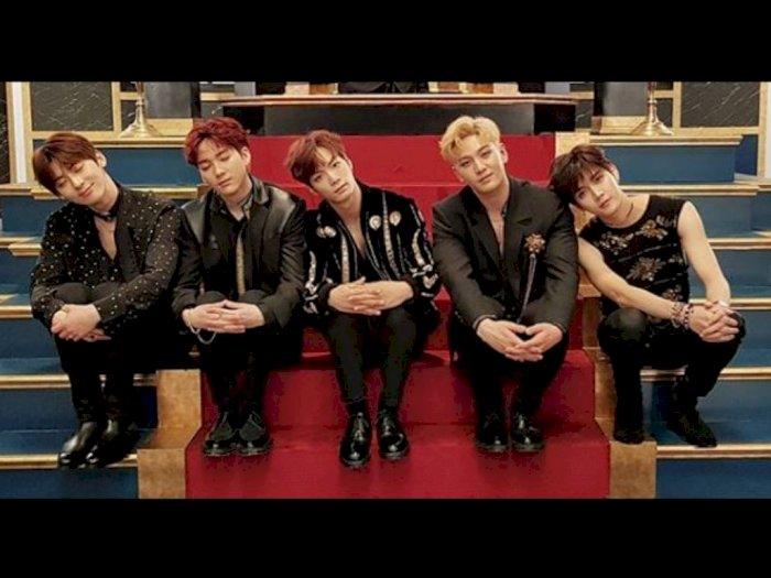 """Merasa Tenang, NU'EST Kembali dengan Lagu Baru """"LOVE ME"""""""