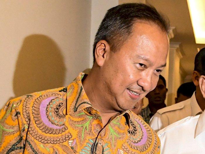 Giliran Agus Gumiwang dan Juliari Batubara Merapat ke Istana