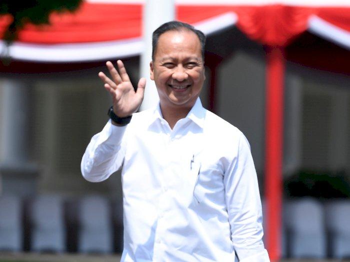 Politisi Golkar Dapat Tugas di Bidang Industri dari Jokowi