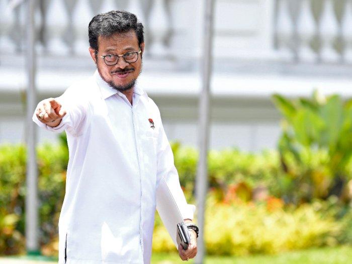 NasDem Bakal Tetap Kritis Meski Punya Wakil di Kabinet Jokowi