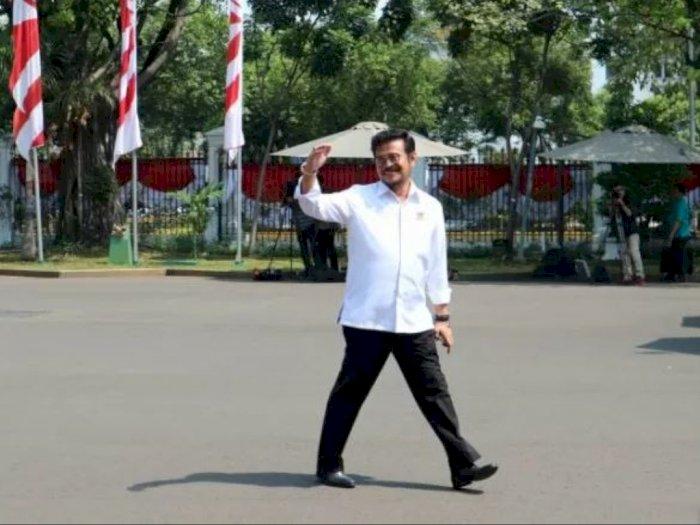 Kader NasDem Sudah Minta Izin Surya Paloh untuk Bertemu Jokowi