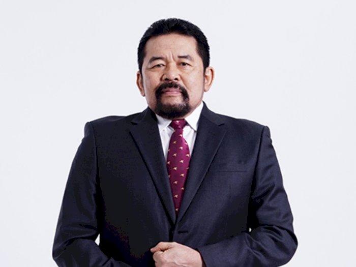 Komisaris Utama Hutama Karya Jadi Jaksa Agung di Kabinet Jokowi