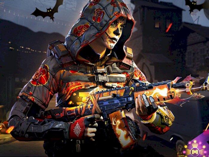 Rayakan Halloween, Call of Duty: Mobile Rilis Konten dan Tema Baru