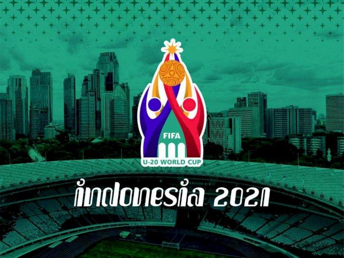 Resmi! Indonesia Jadi Tuan Rumah Piala Dunia U-20 2021