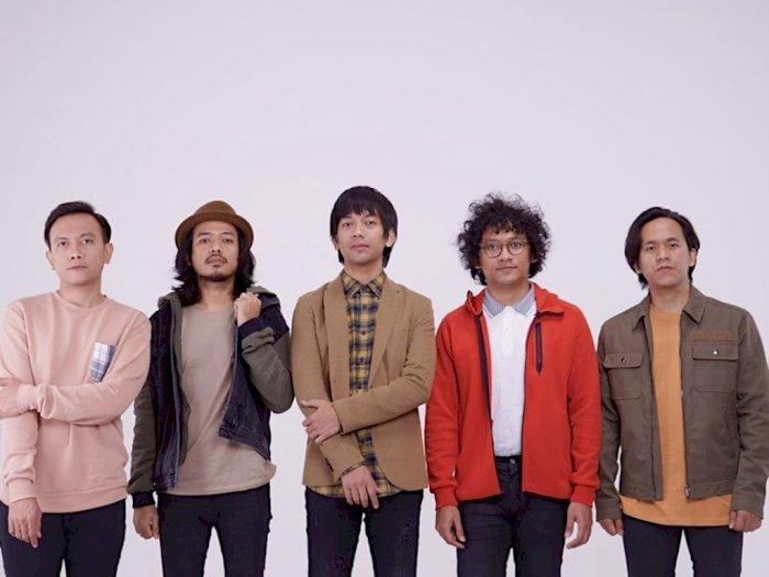 D'MASIV Siapkan 2 Video Klip dari Sesi Rekaman Abbey Road