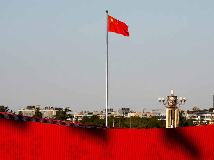Tiongkok Penyumbang 10 Persen Orang Terkaya di Dunia