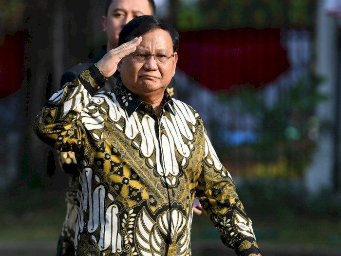 Soal Polemik Prabowo Jadi Menhan, Mahfud MD Pasang Badan