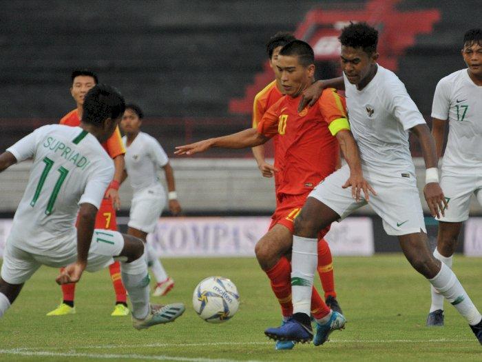 Indonesia Dibayangi Rekor Buruk Tim Asia Tenggara di Piala Dunia U-20