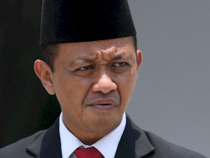 Belum Seminggu Kerja, Anggota Kabinet Jokowi Sudah Kena 'Sentil'