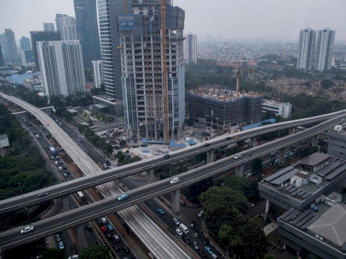 Butuh Rp6.445 triliun, Pemerintah Diversifikasi Biaya Infrastruktur