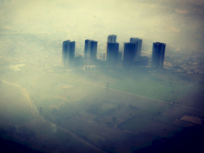 Polusi Udara Juga Dapat Masuk ke Dalam Apartemen
