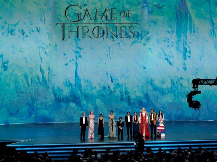 """HBO Akan Menayangkan Seri Game of Thrones yaitu """"House of the Dragon"""""""
