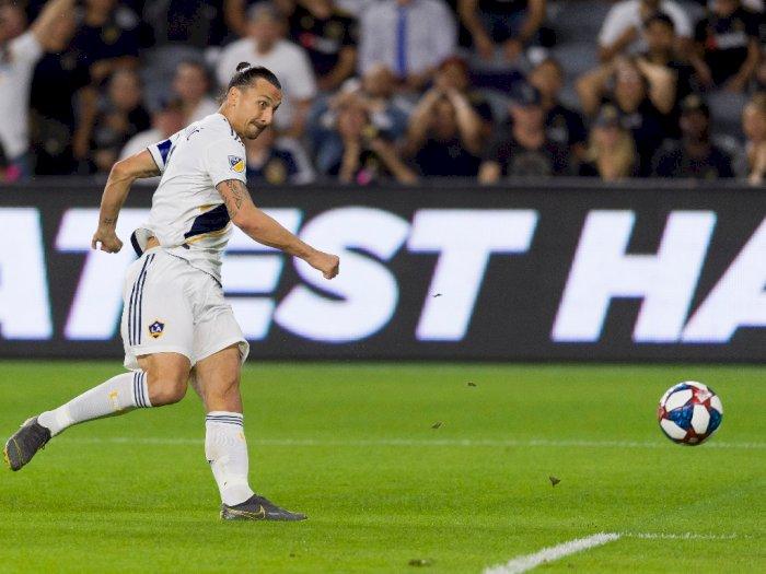 Ibrahimovic Bakal Main di La Liga?