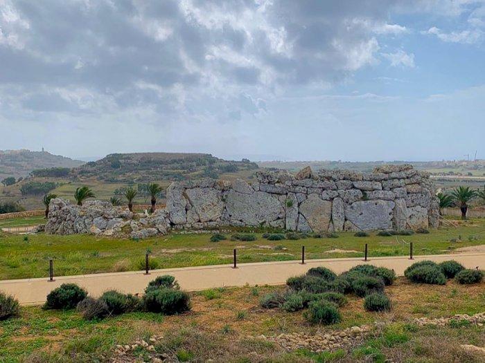 Kuil Pemujaan Raksasa di Eropa yang Lebih Tua Dari Piramida Mesir
