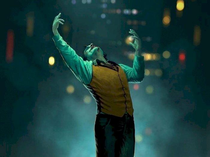 Joker Dituding Menginspirasi Tindak Kekerasan, Warner Bros Buka Suara