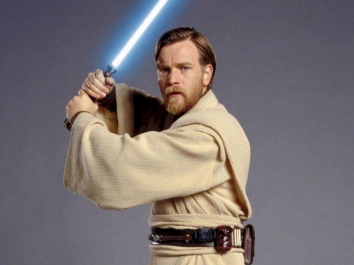 Serial Obi-Wan Kenobi Seharusnya Film Layar Lebar