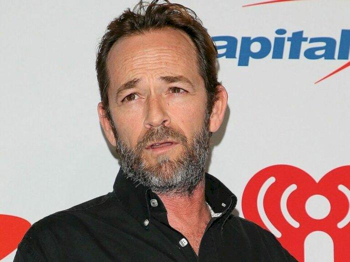 Peran Dominan Luke Perry Dihapus dalam 'One Upon A Time In Hollywood'