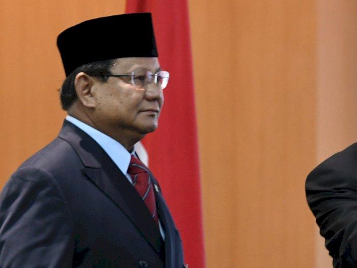 Terima Gaji Menteri, Prabowo Bakal Pakai untuk Hal Ini?