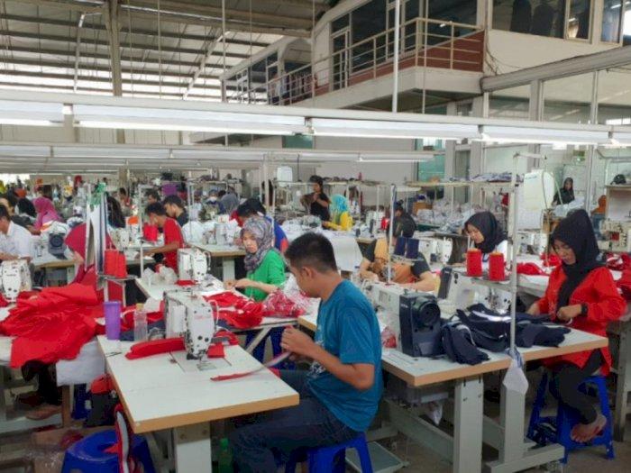 Safeguard Berpotensi Selamatkan Industri Tekstil Lokal