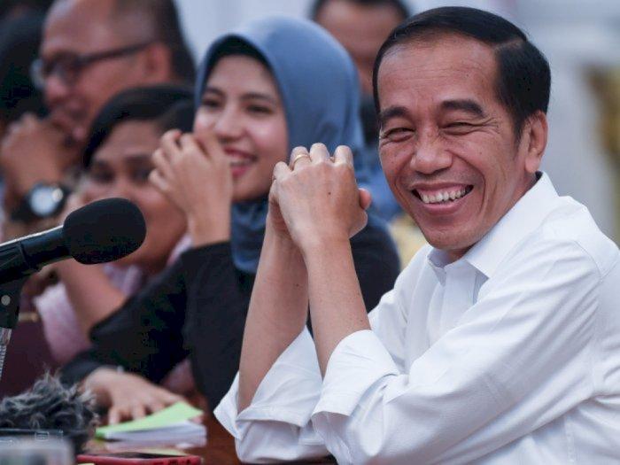 Perppu KPK Dinilai Bukan Prioritas Jokowi