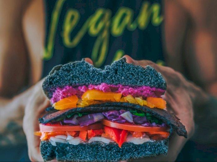 Mengenal Sejarah Vegan dari Seorang Tukang Kayu di Inggris