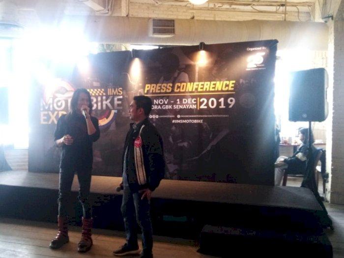 Perdana, IIMS Motobike Expo 2019 Rangkul 10 Merek Motor
