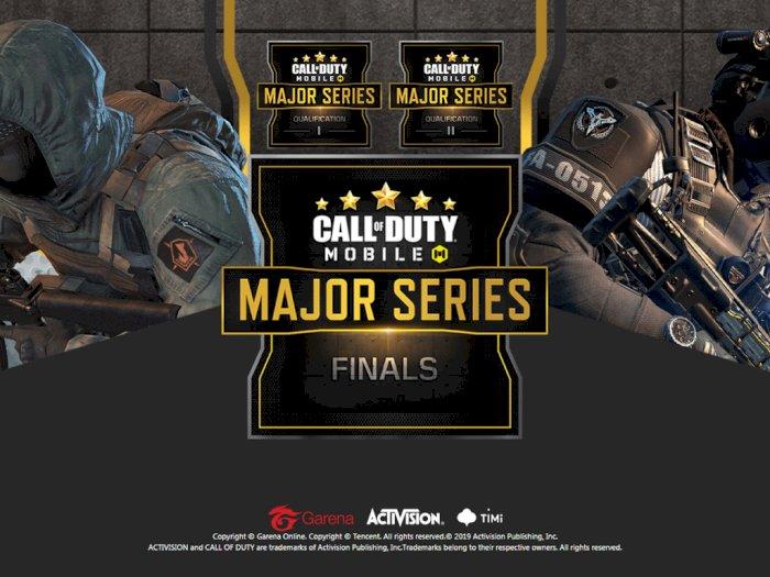 Garena Gelar Turnamen Call of Duty: Mobile Pertama di Indonesia