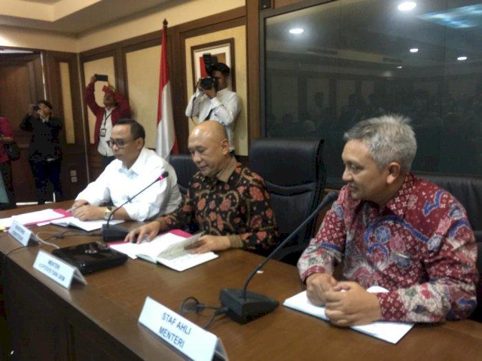 5 Jurus Teten Masduki untuk Langkah Koperasi Indonesia yang Mendunia