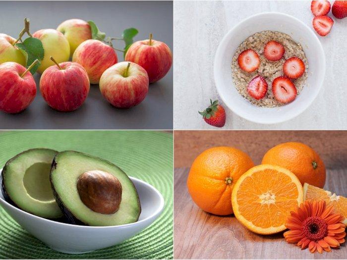 6 Jenis Makanan yang Cocok Dikonsumsi Saat Musim Hujan Melanda