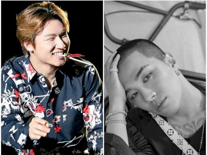Taeyang dan Daesung BIGBANG Akan Segera Menyelesaikan Wajib Militer