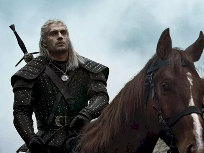 Serial TV The Witcher di Netflix Dikatakan Bakal Hadir Dalam 7 Season