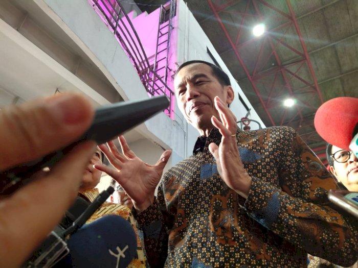Terungkap, Ini Lho Tujuan Sebenarnya Jokowi Pindahkan Ibu Kota