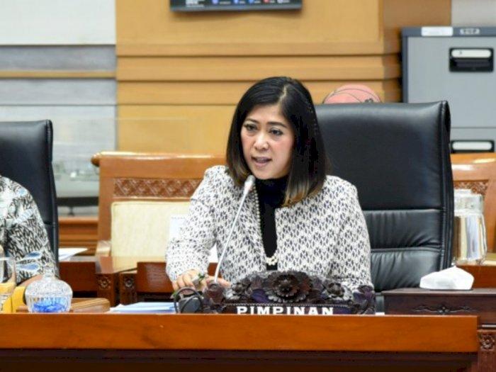 Jokowi Hidupkan Posisi Wakil Panglima TNI, Ini Komentar Santuy DPR