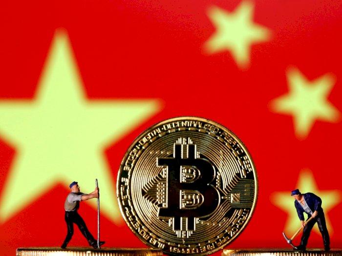 China akan Jadi Negara Pertama yang Rilis Mata Uang Digital Sendiri