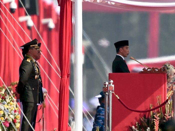 Ada Wakil Panglima, TNI Kini Miliki 367 Jabatan Perwira Tinggi