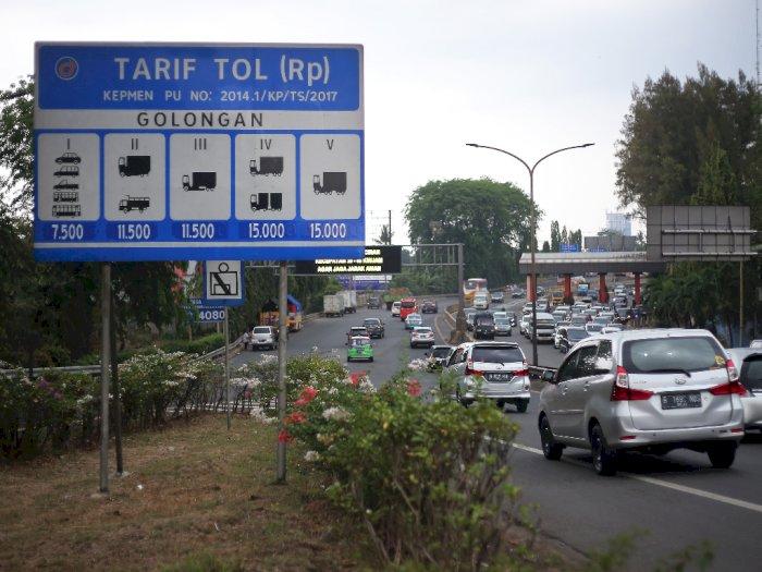 BPJT Bantah Soal Rencana Kenaikan Tarif Tol Dalam Kota dan Jagorawi