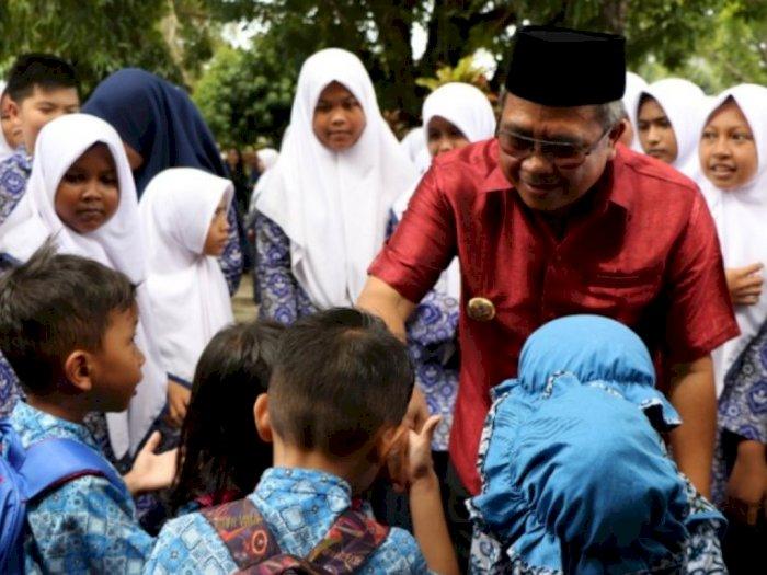 Sekolah di Aceh Barat Diharap Bisa Terapkan Pendidikan Tanpa Kekerasan