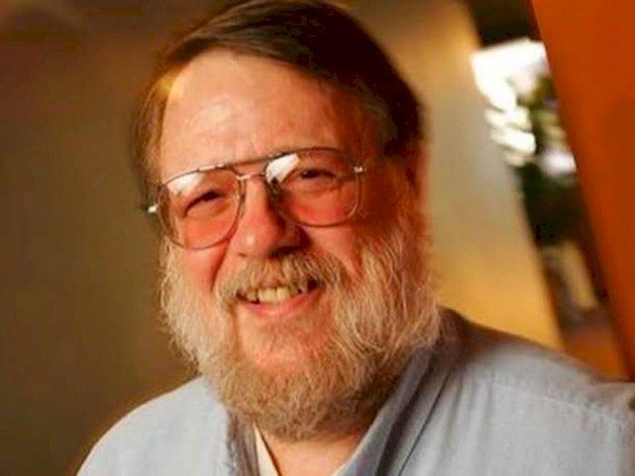 Ray Tamlinson, Tokoh Berpengaruh di Dunia Informatika