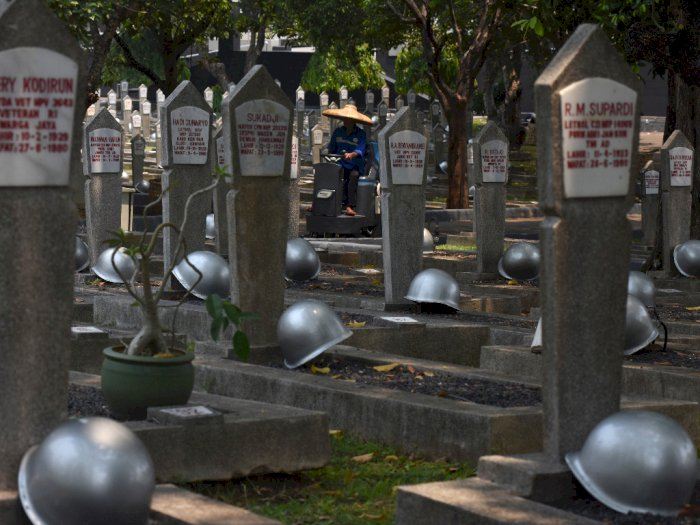 Hari Pahlawan, Indonesia Butuh Pahlawan Pemberantas Kemiskinan