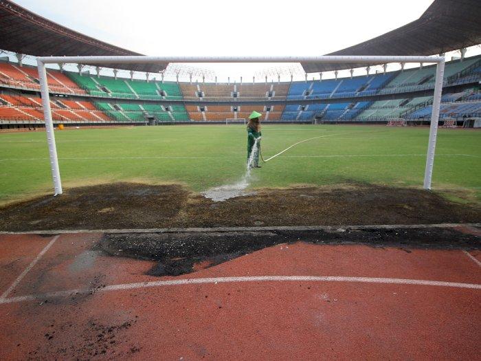 Pemkot Surabaya Alokasikan APBD 10,3 T untuk Piala Dunia U-20